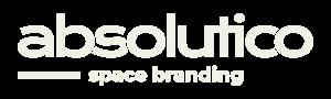 Absolutico space branding